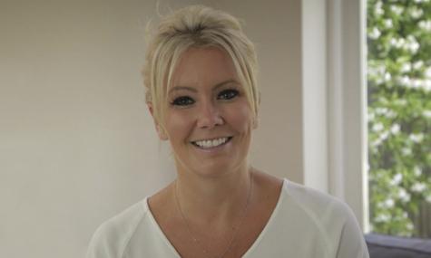 Nadia Dunn - Introducing the Team