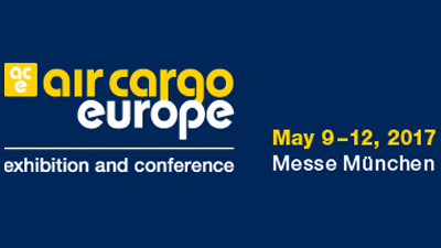 Air Cargo Europe Munich