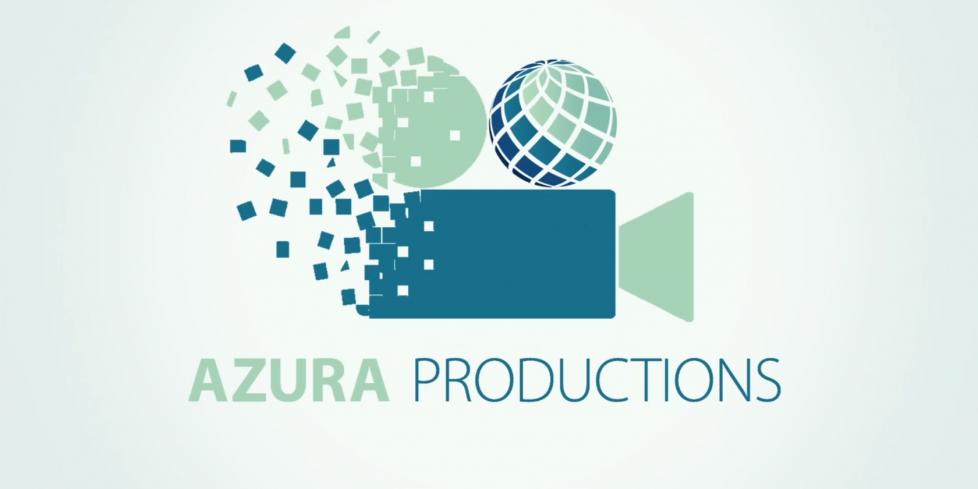 Azura Productions Logo